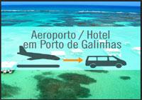 Translado em Recife
